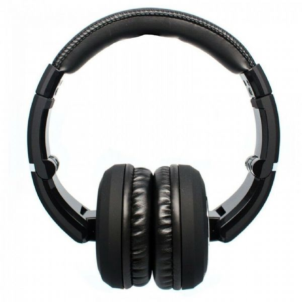 CAD SESSIONS 510 STUDIO HEADPHONES ~ BLACK - MH510